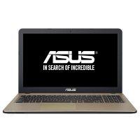 "Laptop ASUS X540LA-XX006D, Intel® Core™ i3-4005U 1.7GHz, 15.6"", 4GB, 500GB, Intel® HD Graphics 4400, Free Dos"