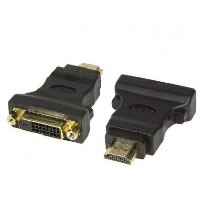 Adaptor DVI M - HDMI T
