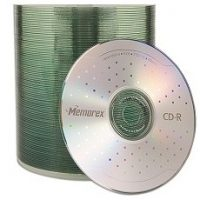 Cd-r Memorex 700MB