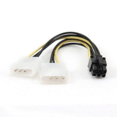 Cablu Alimentare PCI Express 6PIN