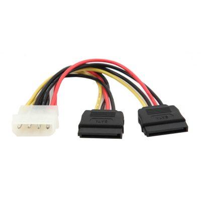 Cablu Y Alimentare SATA