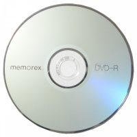 DVD-R Memorex 4.7GB