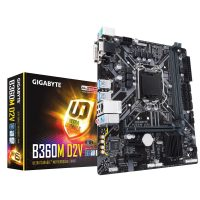 Gigabyte B360M D2V