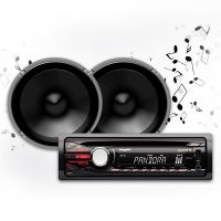 Hifi Audio Auto