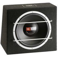 Pachet cutie JBL CS1204B + Amplificator JBL GX-A3001 + Kit cablu 10mm²