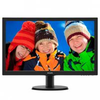 Monitor Philips 243V5LHAB
