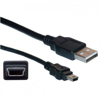 Cablu USB A-B Mini CASIO5