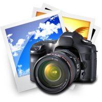 Aparete foto și accesorii