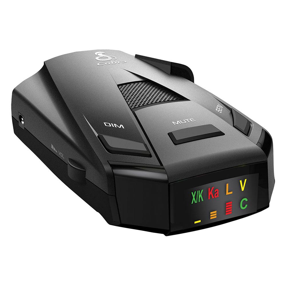 Detector Radar Laser Cobra RAD 250