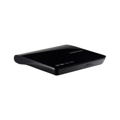 DVD+-RW Extern Samsung Slim Black