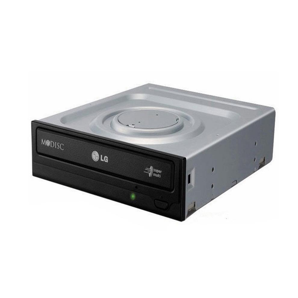DVD+-RW LG 24X GH24NSC0 Bulk S-ATA