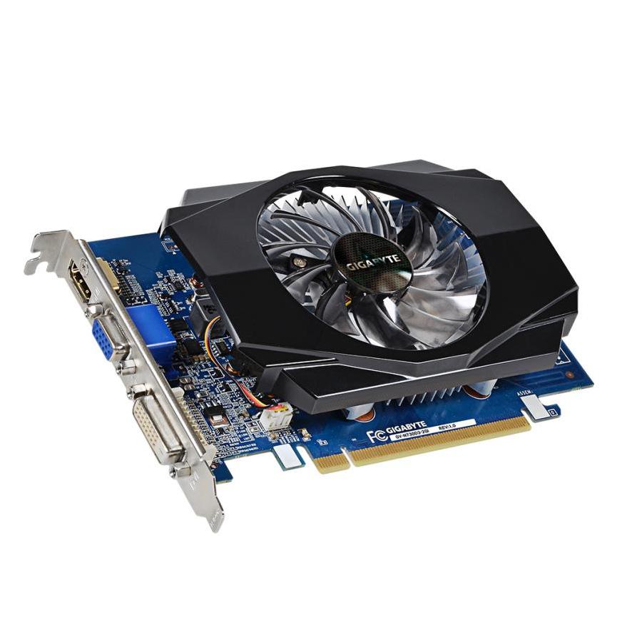 Gigabyte Geforce GT730 2GB DDR3 128BIT N730-2GI2