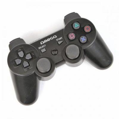 Gamepad Omega Phantom 12 Buton