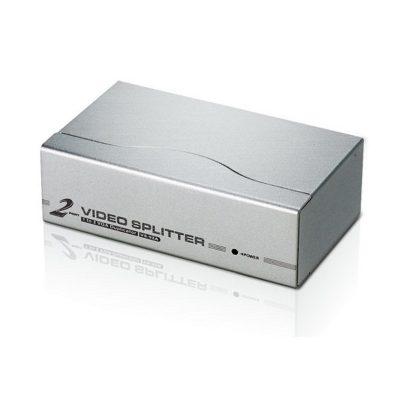 Multiplicator VGA 2P Aten VS92A