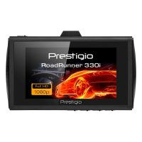 Car DVR Prestigio RoadRunner 330i