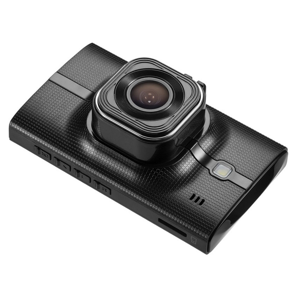 Car DVR Prestigio RoadRunner 330i