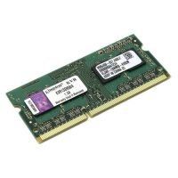 SODIMM Kingston 4GB DDRIII 1333MHZ