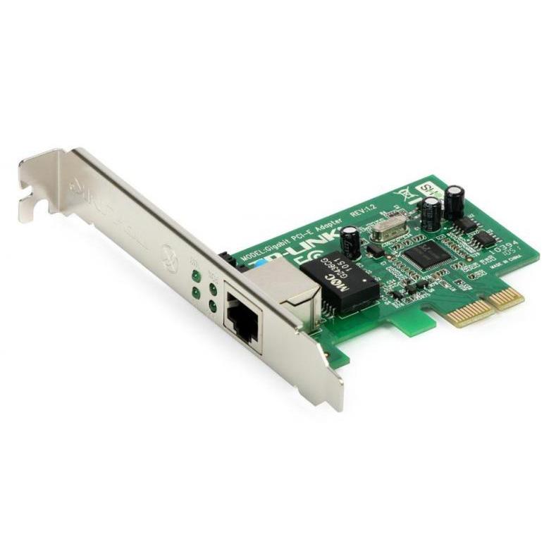 TP-LINK 10/100/1000 TG-3468