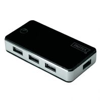USB Hub 2.0 4 Port Activ Digitus