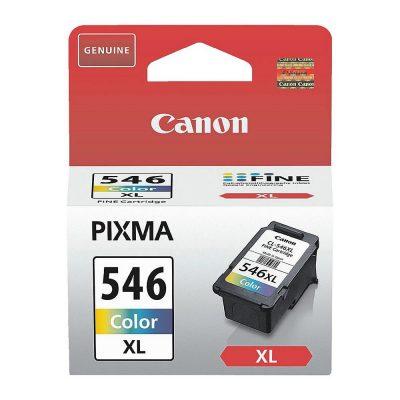 Cartus Canon CL-546XL, Color