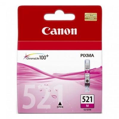 Cartus Canon CLI-521 Magenta