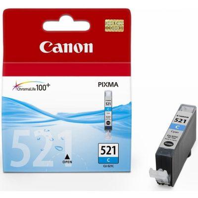 Cartus Canon CLI-521 Cyan