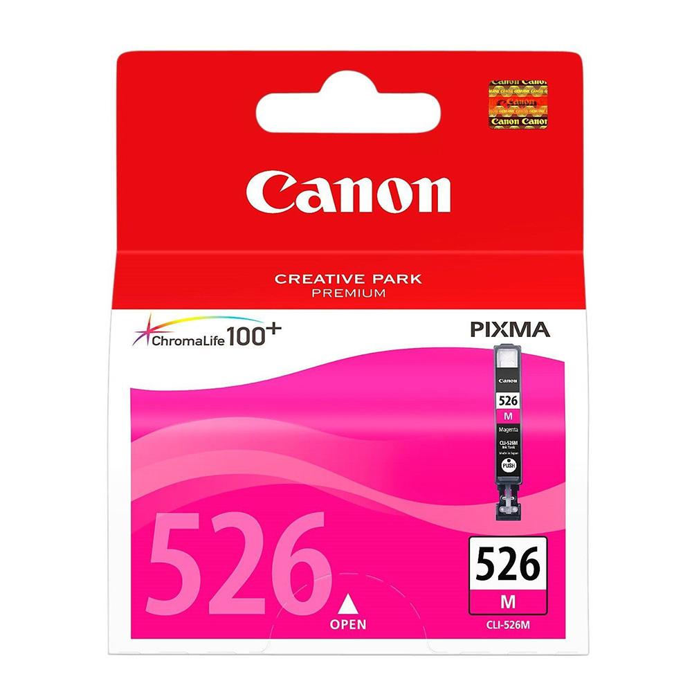 Cartus Canon CLI-526 Magenta