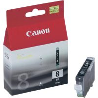 Cartus Canon CLI-8BK Negru