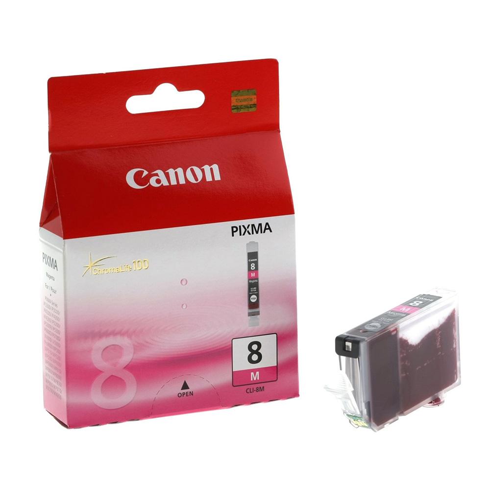 Cartus Canon CLI-8M Magenta