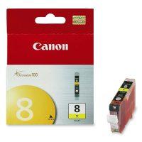 Cartus Canon CLI-8Y Yellow
