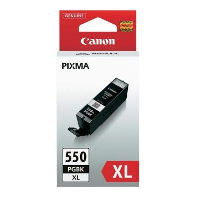 Cartus Canon PGI 550 XL, Negru
