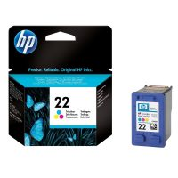 Cartus HP 22 Color Original