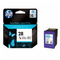 Cartus HP 28 Color Original