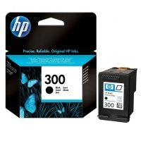 Cartus HP 300 Black Original