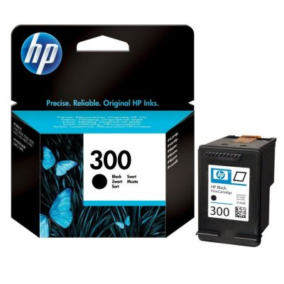 Cartus HP 300 Black Original