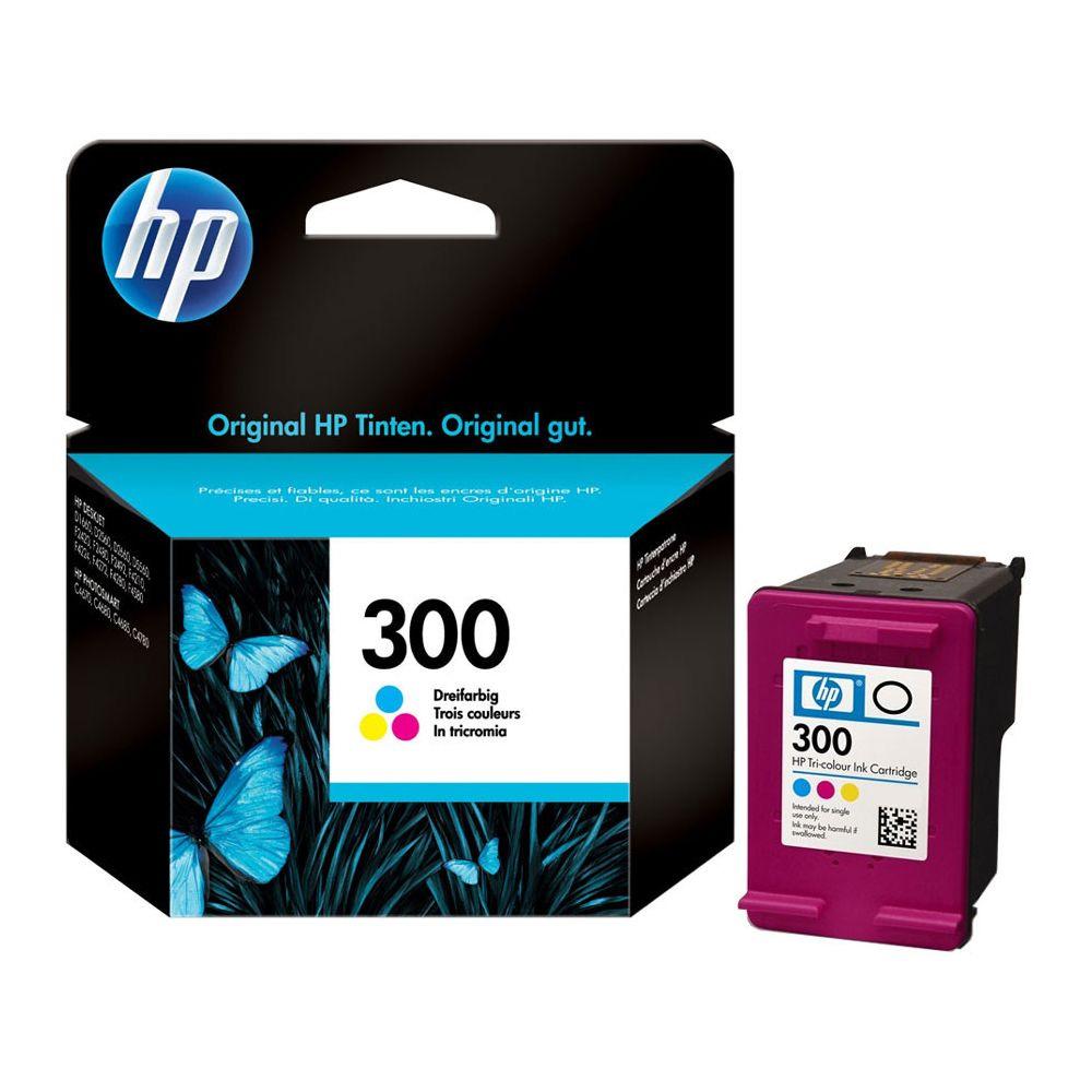 Cartus HP 300 Color Original