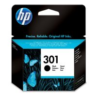 Cartus HP 301 Black Original