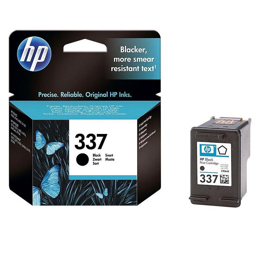 Cartus HP 337 Black Original