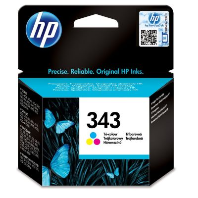 Cartus HP 343 Color Original
