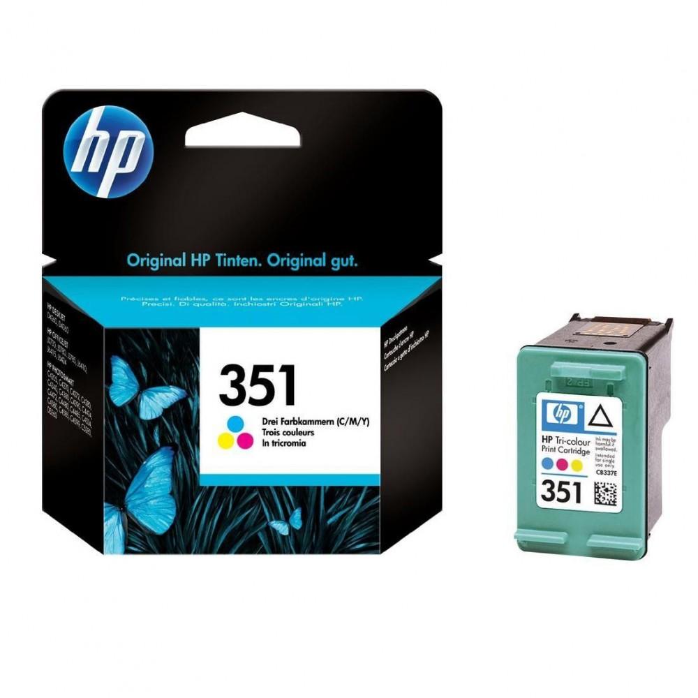 Cartus HP 351 Color Original