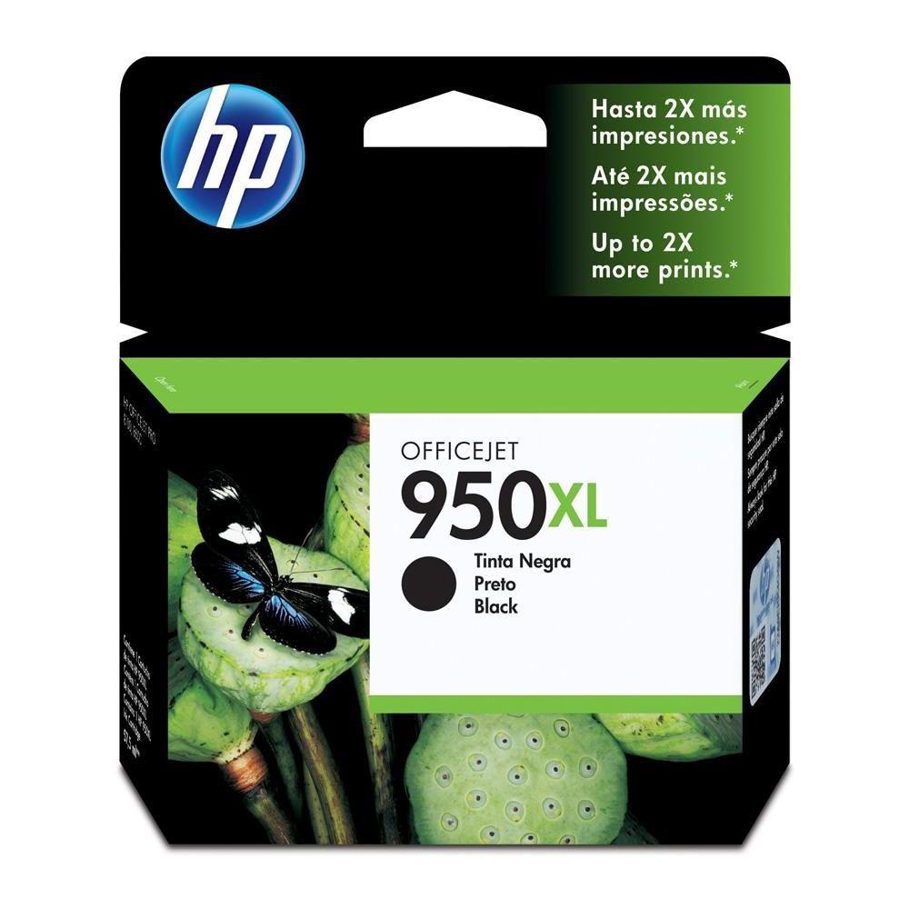 Cartus HP 950 XL Black Original