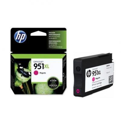 Cartus HP 951 XL Magenta Original