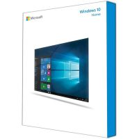 Microsoft Windows 10 Home, 32/64 bit, English/Romana, OEM