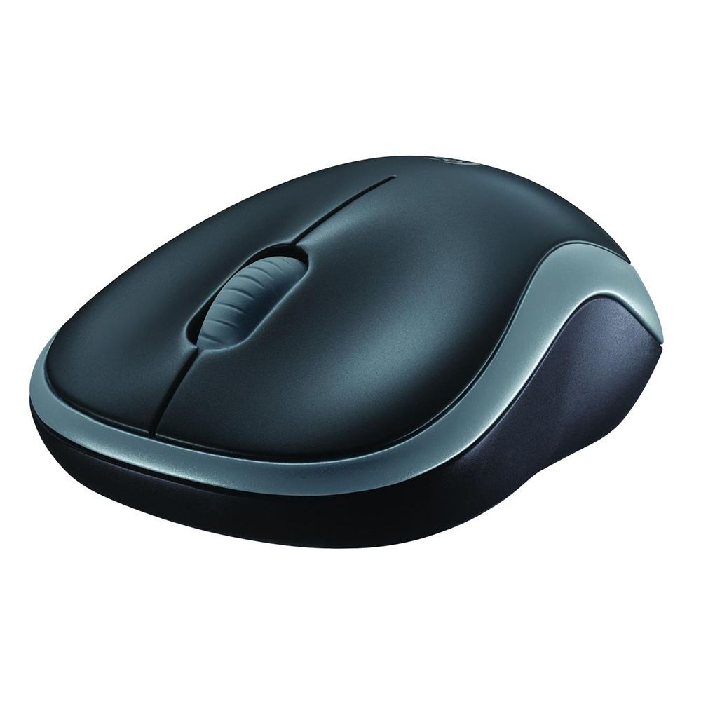 Mouse Logitech M185, USB, Swift Grey