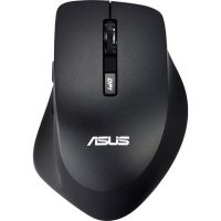 Mouse optic ASUS WT425, 1600 dpi, USB, Negru