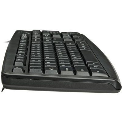 Tastatura Genius KB-110X, Black, USB
