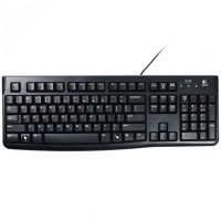 Tastatura Logitech K120 Business, USB, Negru