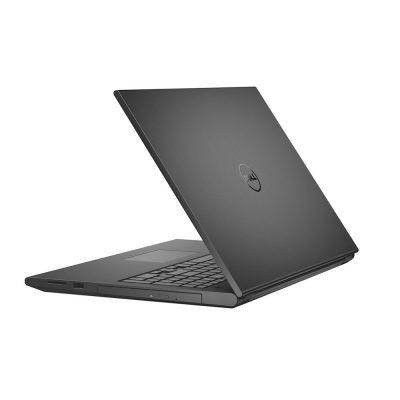 "Laptop Dell Inspiron 3551 cu procesor Intel® Pentium™ Quad-Core™ N3540 2.16GHz, 15.6"", 4GB, 500GB, Intel® HD Graphics, Ubuntu version 14.04, Black"