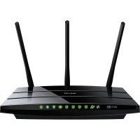 Router Wireless TP-LINK ARCHER C7, Dual Band, AC 1750Mbps