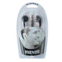 Casti Maxell EB98BK-MXL, Black